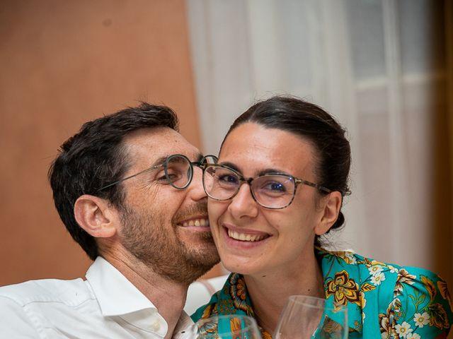 Il matrimonio di Ivan e Camilla a Ospitaletto, Brescia 127