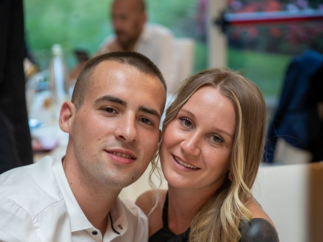 Il matrimonio di Ivan e Camilla a Ospitaletto, Brescia 130