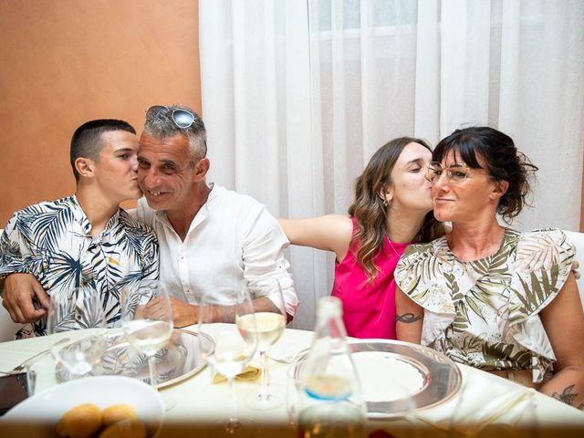 Il matrimonio di Ivan e Camilla a Ospitaletto, Brescia 131