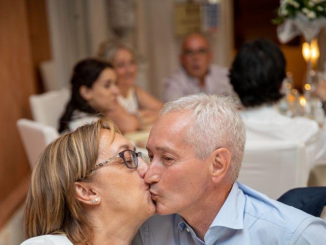 Il matrimonio di Ivan e Camilla a Ospitaletto, Brescia 135