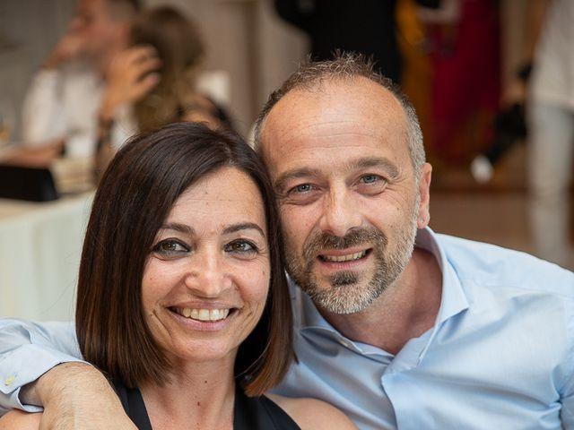 Il matrimonio di Ivan e Camilla a Ospitaletto, Brescia 136