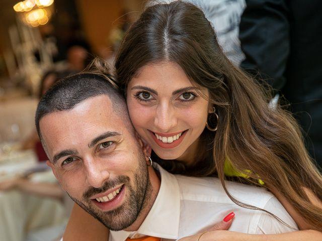Il matrimonio di Ivan e Camilla a Ospitaletto, Brescia 139