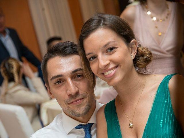 Il matrimonio di Ivan e Camilla a Ospitaletto, Brescia 150