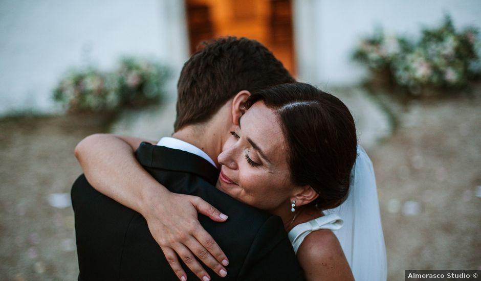 Il matrimonio di Giovanni e Mariangela a Fasano, Brindisi