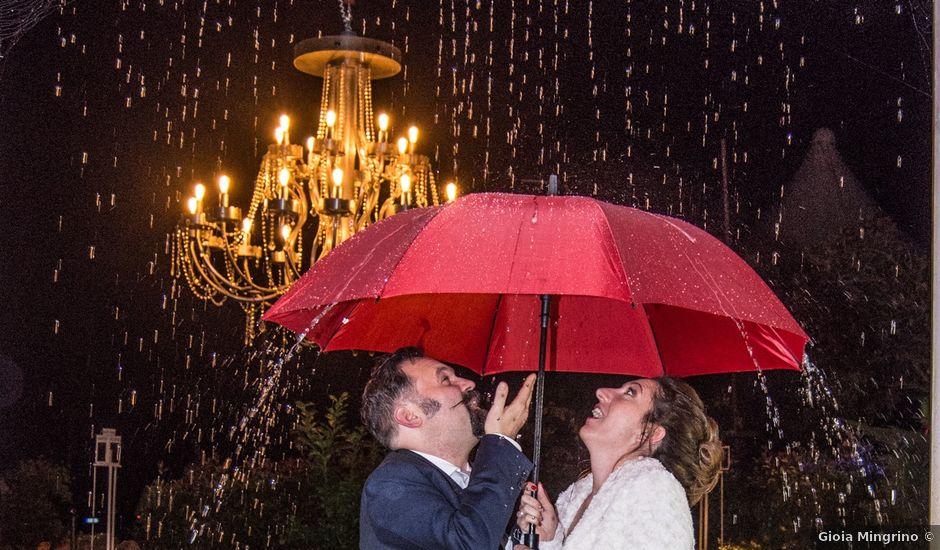 Il matrimonio di Jonata e Valentina a Siena, Siena