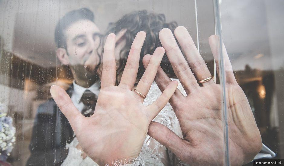 Il matrimonio di Andrea e Lisa a Pradalunga, Bergamo
