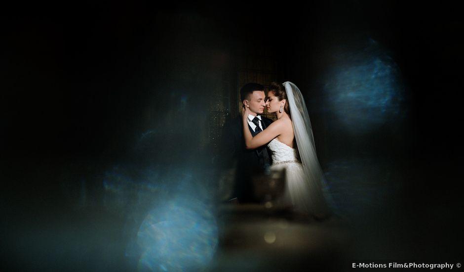 Il matrimonio di Cristian e Gabriela a Vicenza, Vicenza