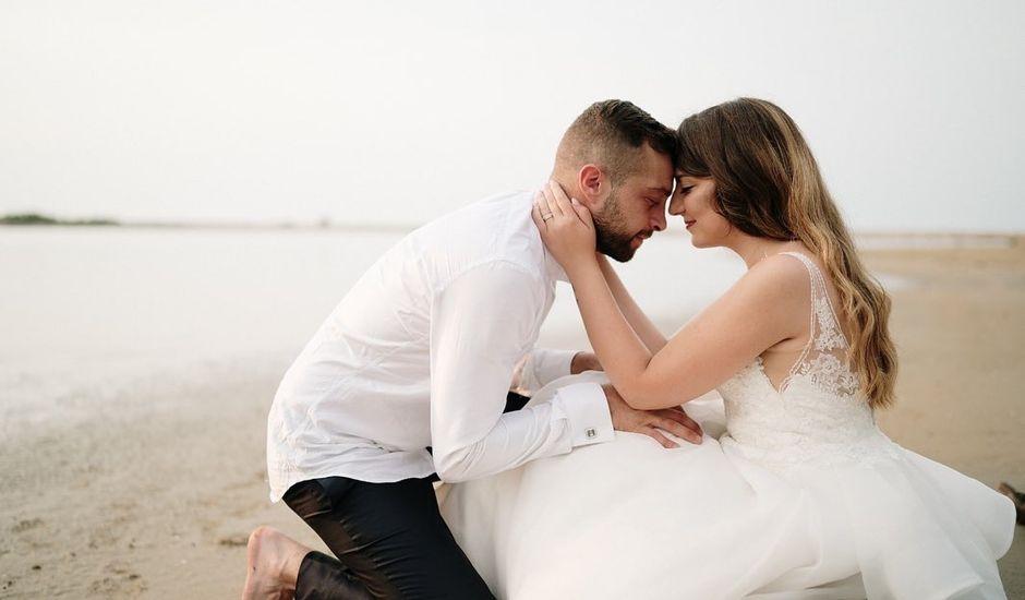 Il matrimonio di Vito  e Maria Clara  a Larino, Campobasso