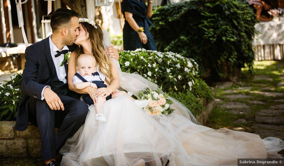 Il matrimonio di Luca e Michela a Adria, Rovigo
