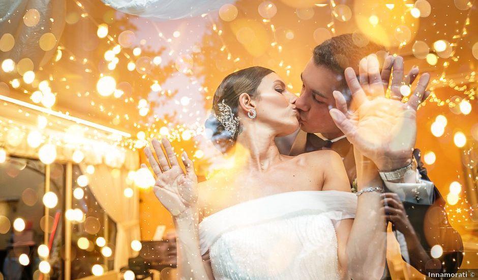 Il matrimonio di Ivan e Camilla a Ospitaletto, Brescia