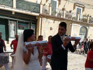 Le nozze di Giovanni e Rachele 2