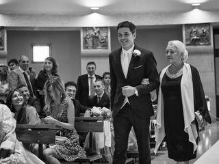 le nozze di Benedetta e Federico 3