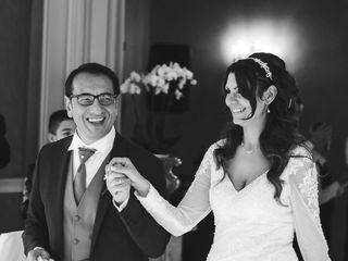 Le nozze di Barbara e Gianmaria 2