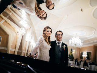Le nozze di Barbara e Gianmaria 3