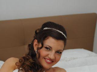 Le nozze di Angelo Licciardello e Ariton Elena 3