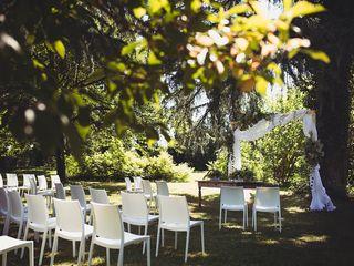 Le nozze di Valentina e Claudio 3