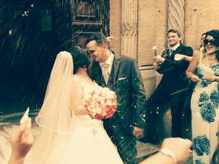 Le nozze di Laura e Francesco  2