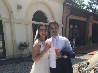 Le nozze di Alessandro e Anna 2