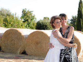 Le nozze di Cristina e Roberto 1