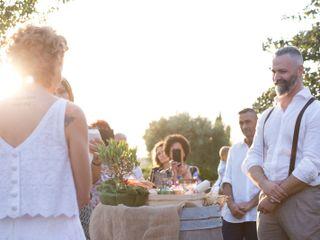 Le nozze di Cristina e Roberto 3