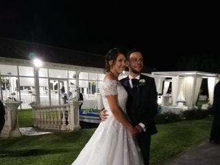 Le nozze di Luisa e Valerio 1