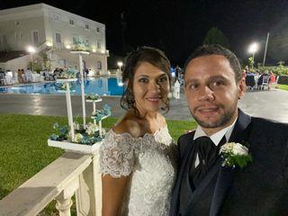 Le nozze di Luisa e Valerio 2