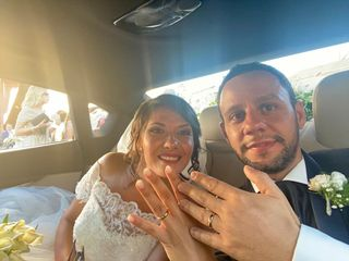 Le nozze di Luisa e Valerio 3