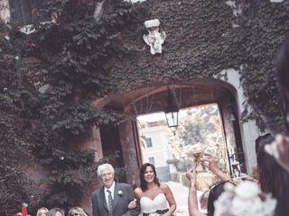 Le nozze di Sabrina e Fabio 1