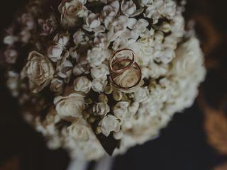 Le nozze di Massimo e Silvia 1
