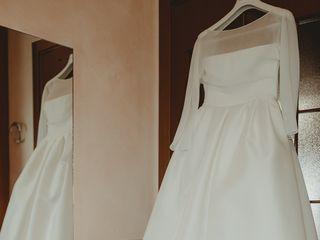 Le nozze di Massimo e Silvia 3