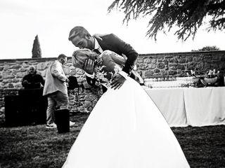 Le nozze di Michael e Gloria