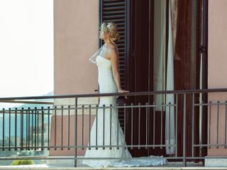 Le nozze di Natalina e Thomas 2