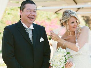 Le nozze di Natalina e Thomas