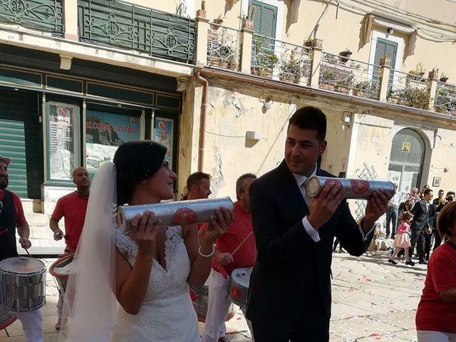 Il matrimonio di Rachele e Giovanni a Terracina, Latina 3