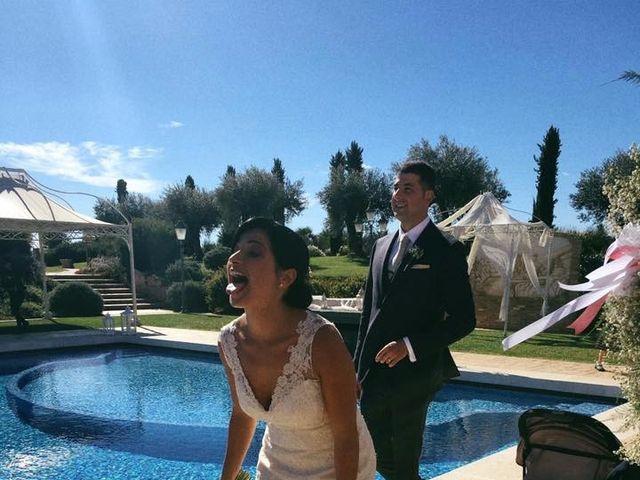 Il matrimonio di Rachele e Giovanni a Terracina, Latina 4