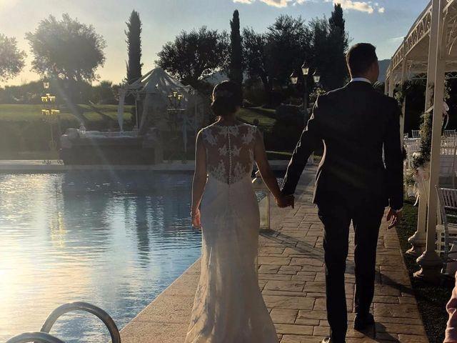 Il matrimonio di Rachele e Giovanni a Terracina, Latina 1