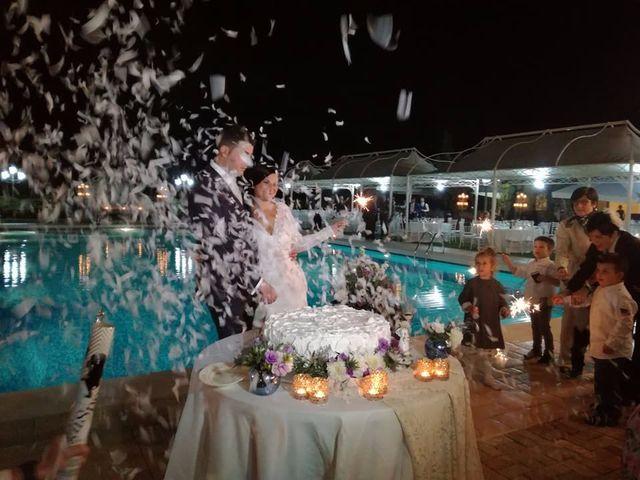 Il matrimonio di Rachele e Giovanni a Terracina, Latina 6