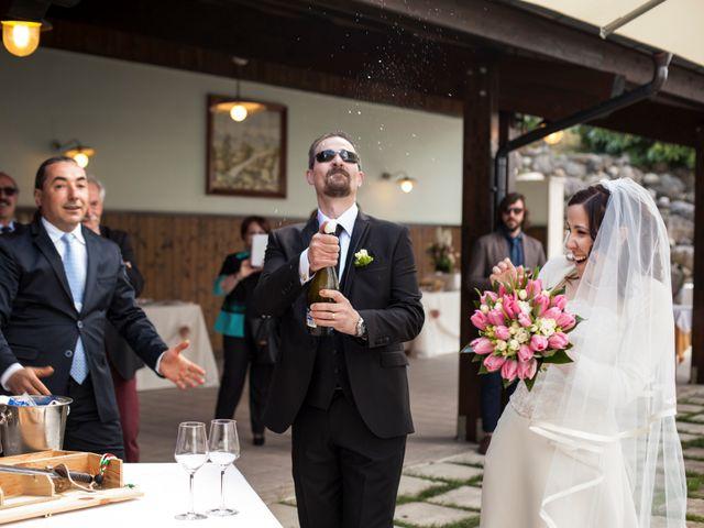 Il matrimonio di Pietro e Stefania a Montorio al Vomano, Teramo 6