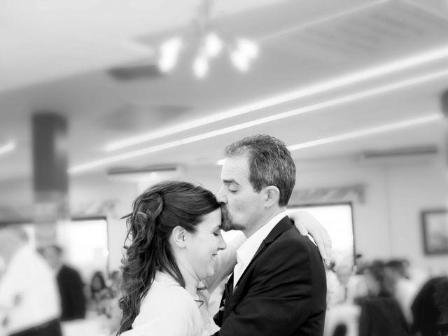 Il matrimonio di Pietro e Stefania a Montorio al Vomano, Teramo 1