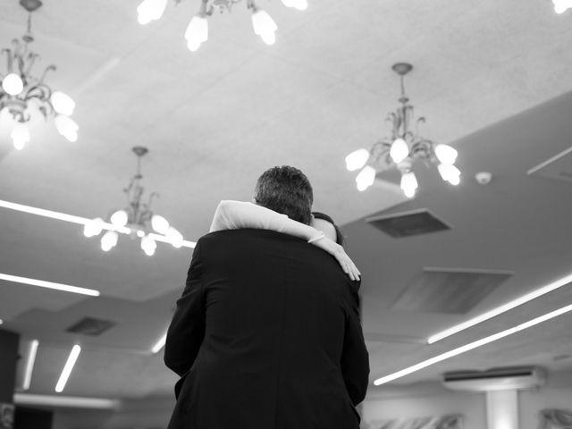 Il matrimonio di Pietro e Stefania a Montorio al Vomano, Teramo 9
