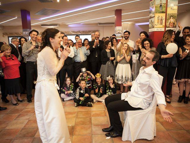 Il matrimonio di Pietro e Stefania a Montorio al Vomano, Teramo 15