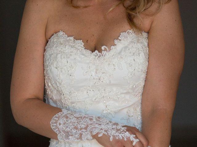 Il matrimonio di Pietro e Stefania a Caltanissetta, Caltanissetta 27