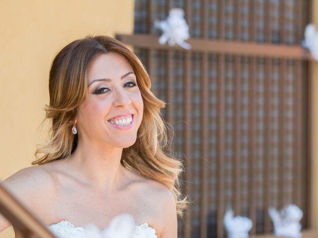 Il matrimonio di Pietro e Stefania a Caltanissetta, Caltanissetta 28