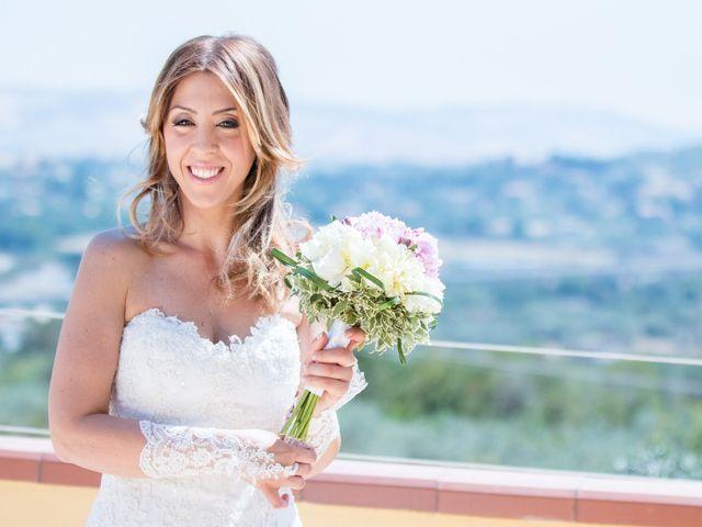 Il matrimonio di Pietro e Stefania a Caltanissetta, Caltanissetta 32