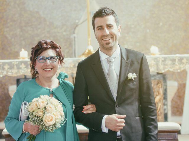 Il matrimonio di Pietro e Stefania a Caltanissetta, Caltanissetta 43