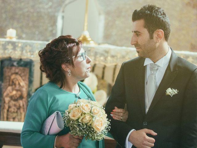 Il matrimonio di Pietro e Stefania a Caltanissetta, Caltanissetta 44