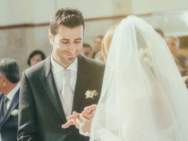 Il matrimonio di Pietro e Stefania a Caltanissetta, Caltanissetta 48