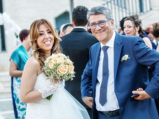 Il matrimonio di Pietro e Stefania a Caltanissetta, Caltanissetta 51