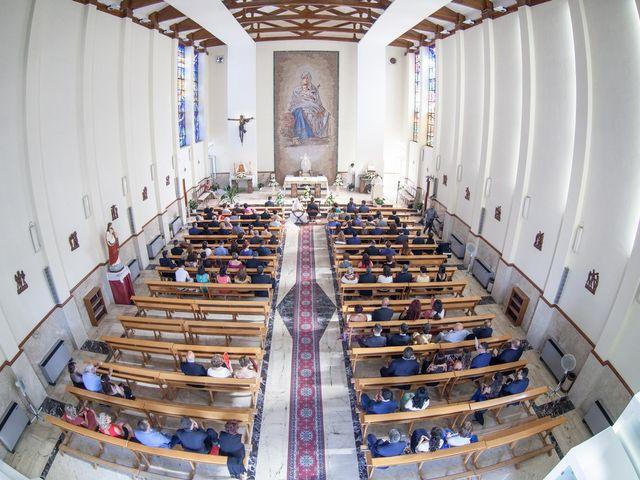 Il matrimonio di Pietro e Stefania a Caltanissetta, Caltanissetta 54