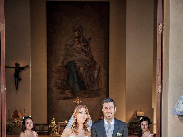 Il matrimonio di Pietro e Stefania a Caltanissetta, Caltanissetta 57